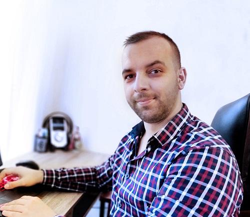 Juhász Zsolt Full Stack webfejlesztő, programozó
