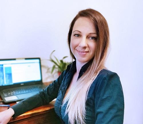 Kincs Eszter SEO és online marketing szakember